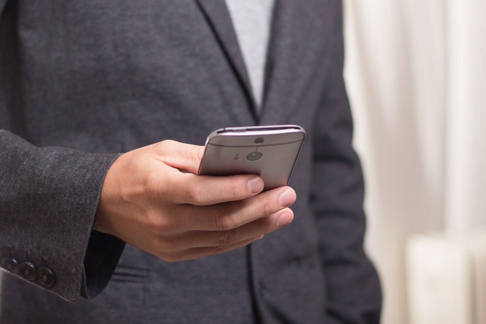 Odpowiednia reklama mobilna, czyli jaka?