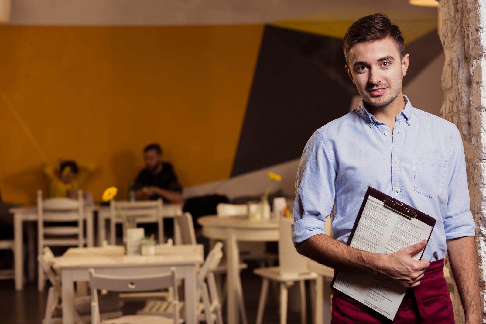 Dobre oprogramowanie to sukces restauracji